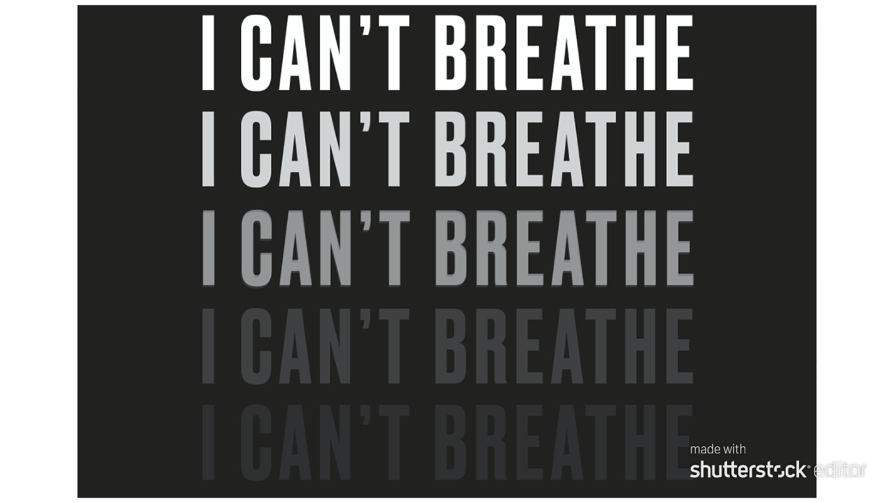 I can't breathe, Eric garner, George Floyd, black mend, police brutaility, Minnesota, cops, black lives matter