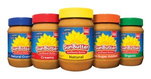 SunButter, ask dr. renee, dr. renee, dr. renee Matthews, allergy, food allergies, asthma, anaphylaxis, nut allergy, peanut butter, sunflower seeds, health, protein