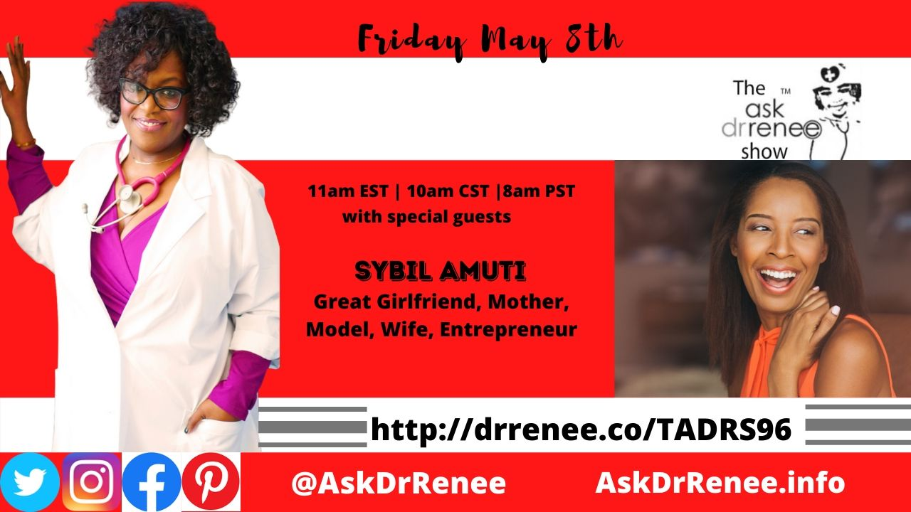 Sybil Amuti, The Great Girlfriends, brand strategist, model, entrepreneur, speaker
